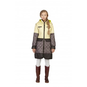Пальто Модель MS16-01