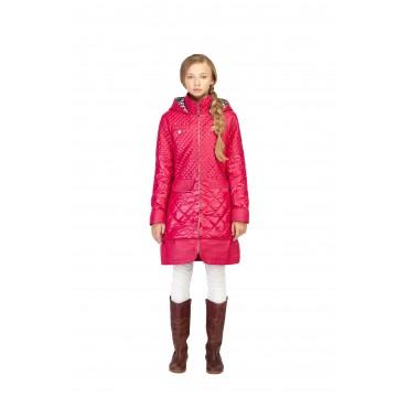 Пальто Модель MS16-04