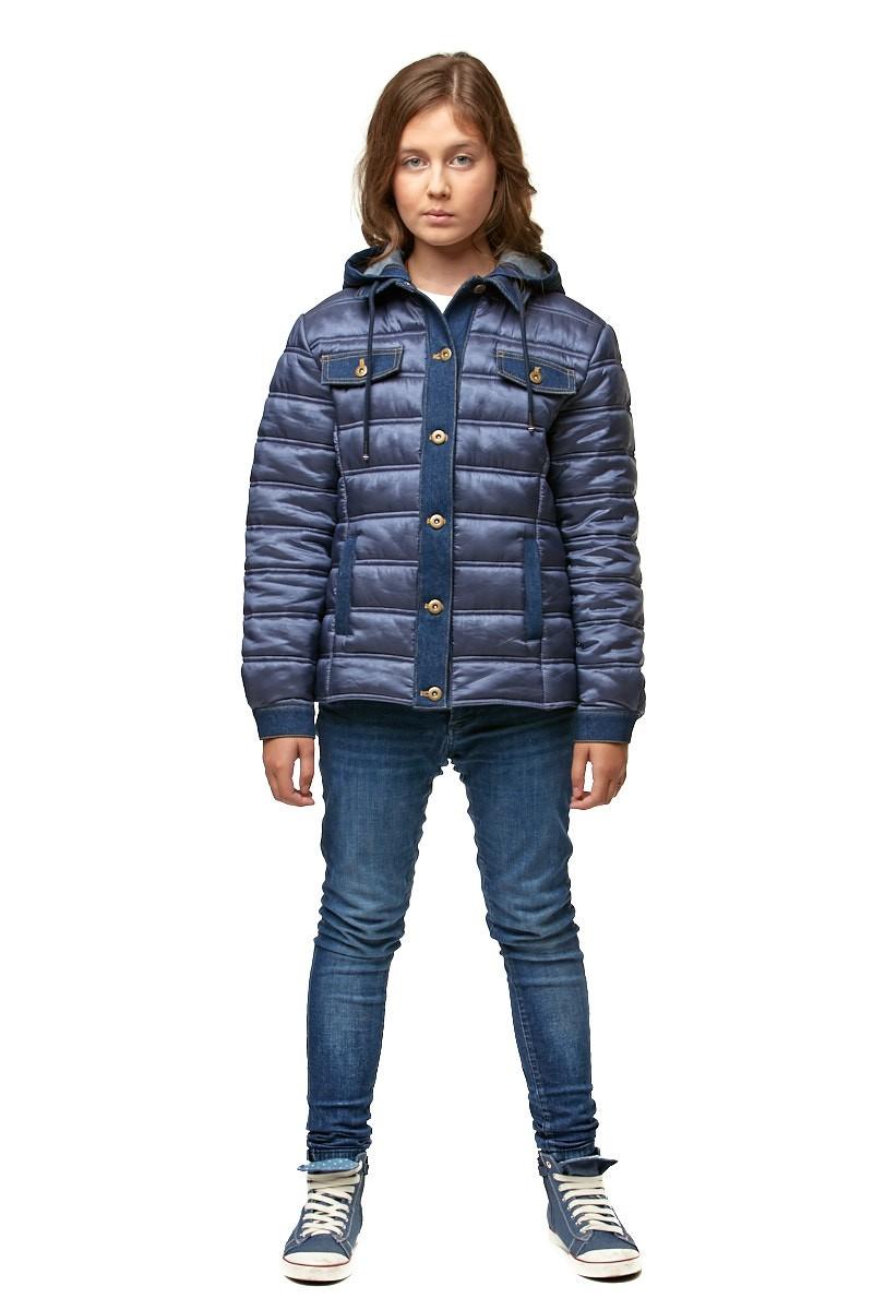 Куртка Модель 18-11
