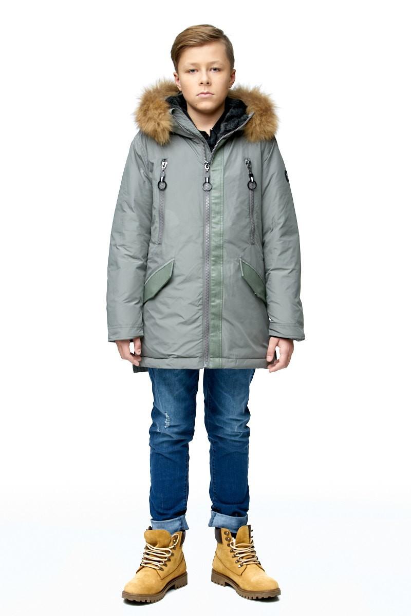 Куртка Модель 816