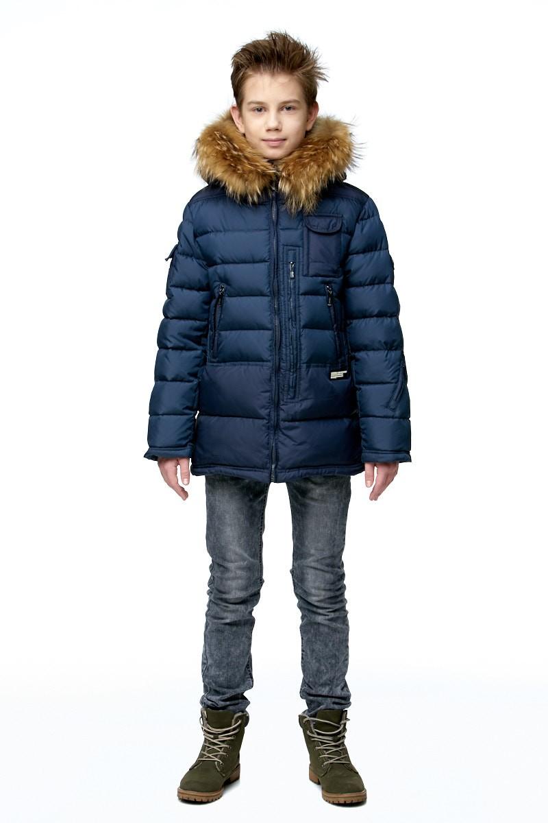 Куртка Модель 811