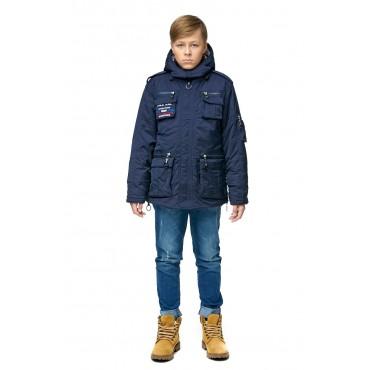 Куртка Модель 817
