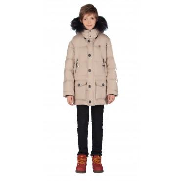 Куртка Модель 603