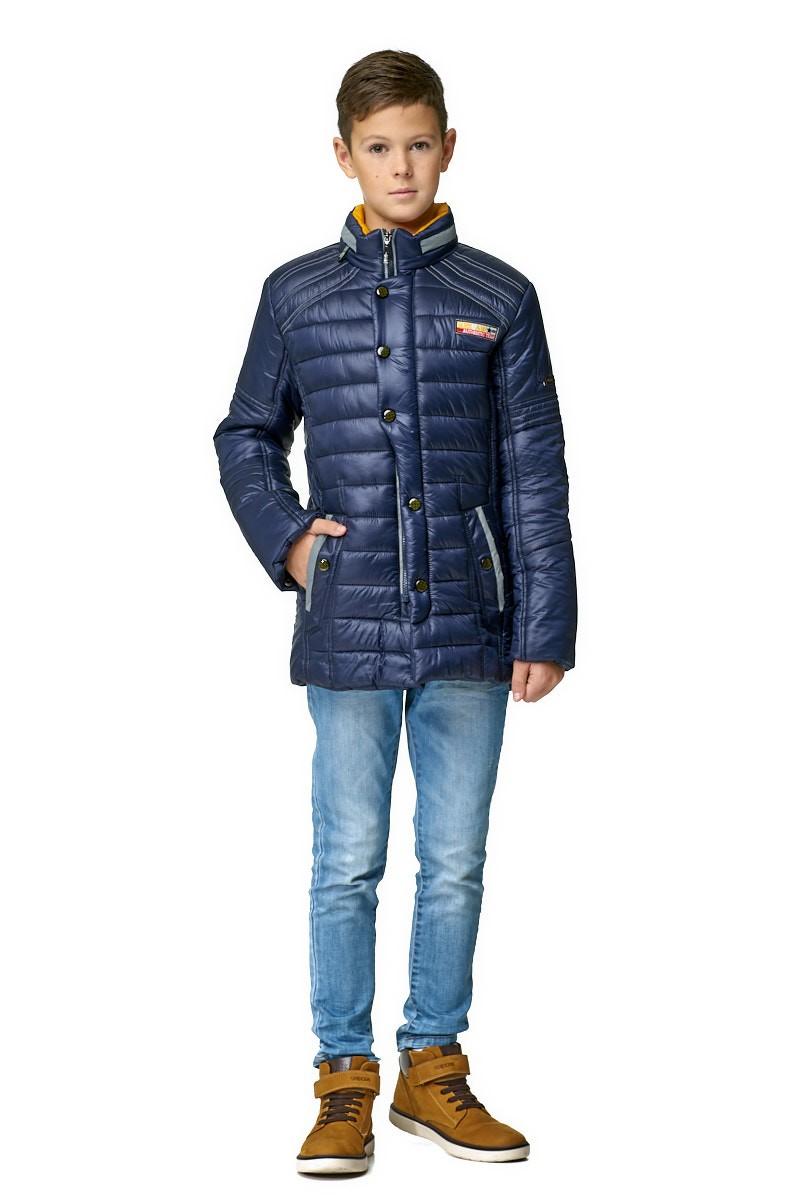 Куртка Модель MS16-55