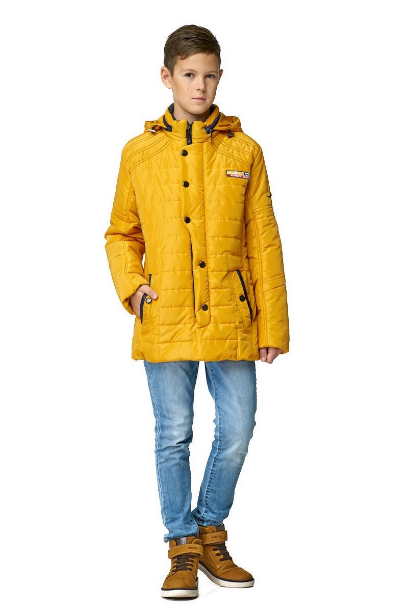 Куртка Модель MS16-54
