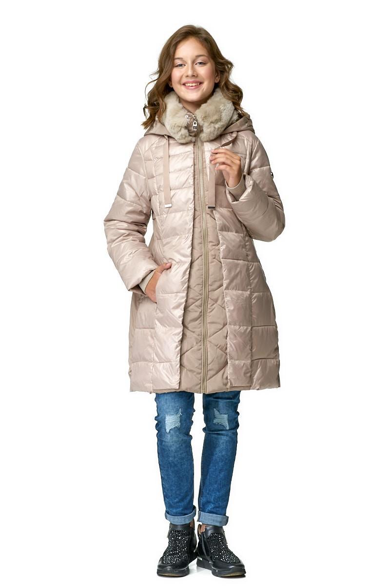 Пальто Модель 802