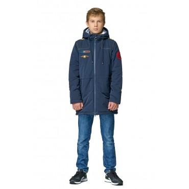 Куртка Модель 18-07