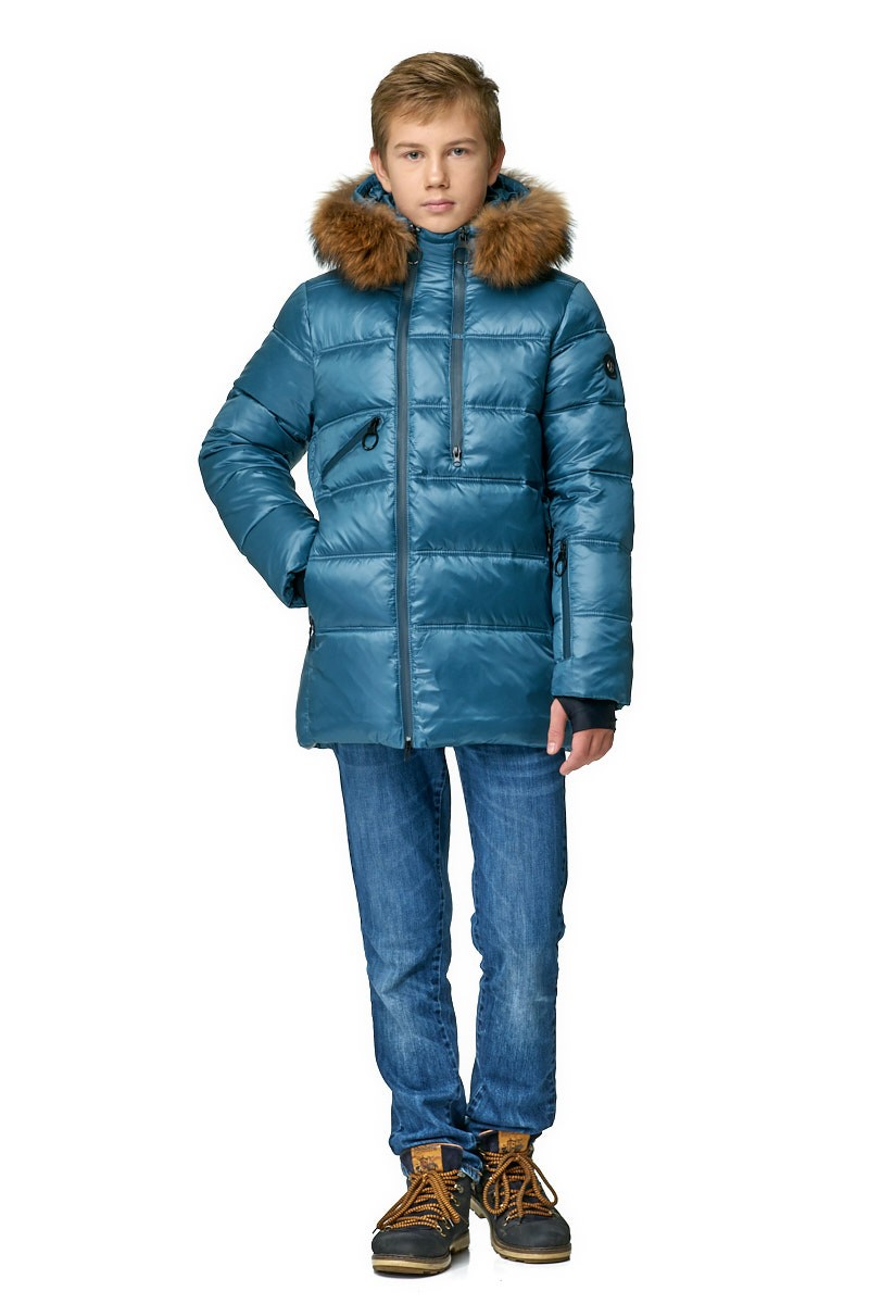Куртка Модель 820