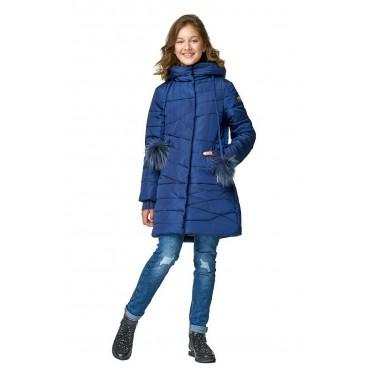 Пальто Модель 717