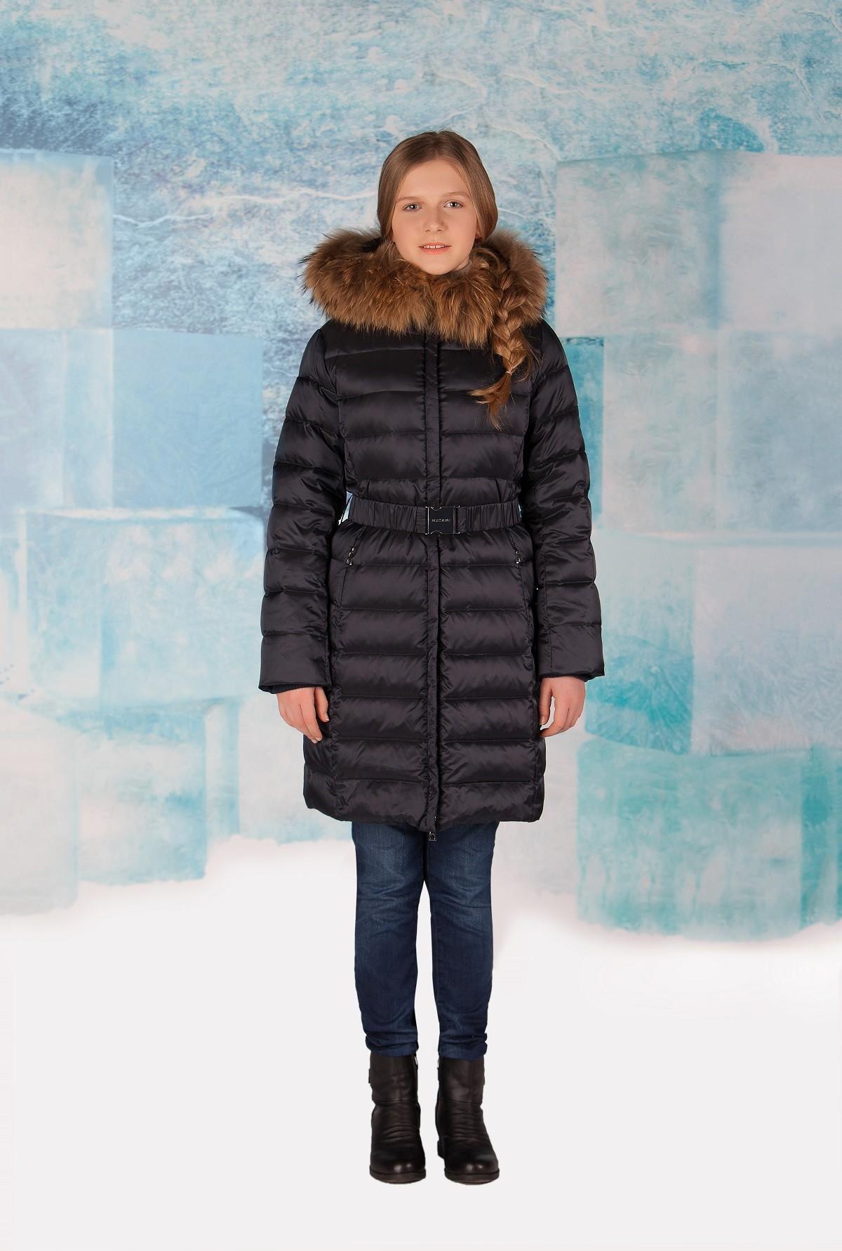 Пальто Модель 615