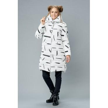Пальто Модель 904