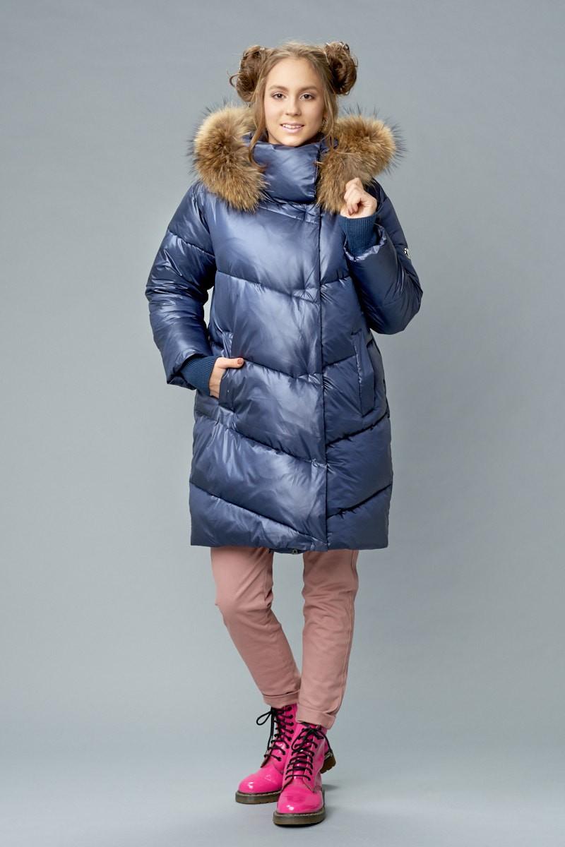 Пальто Модель 906