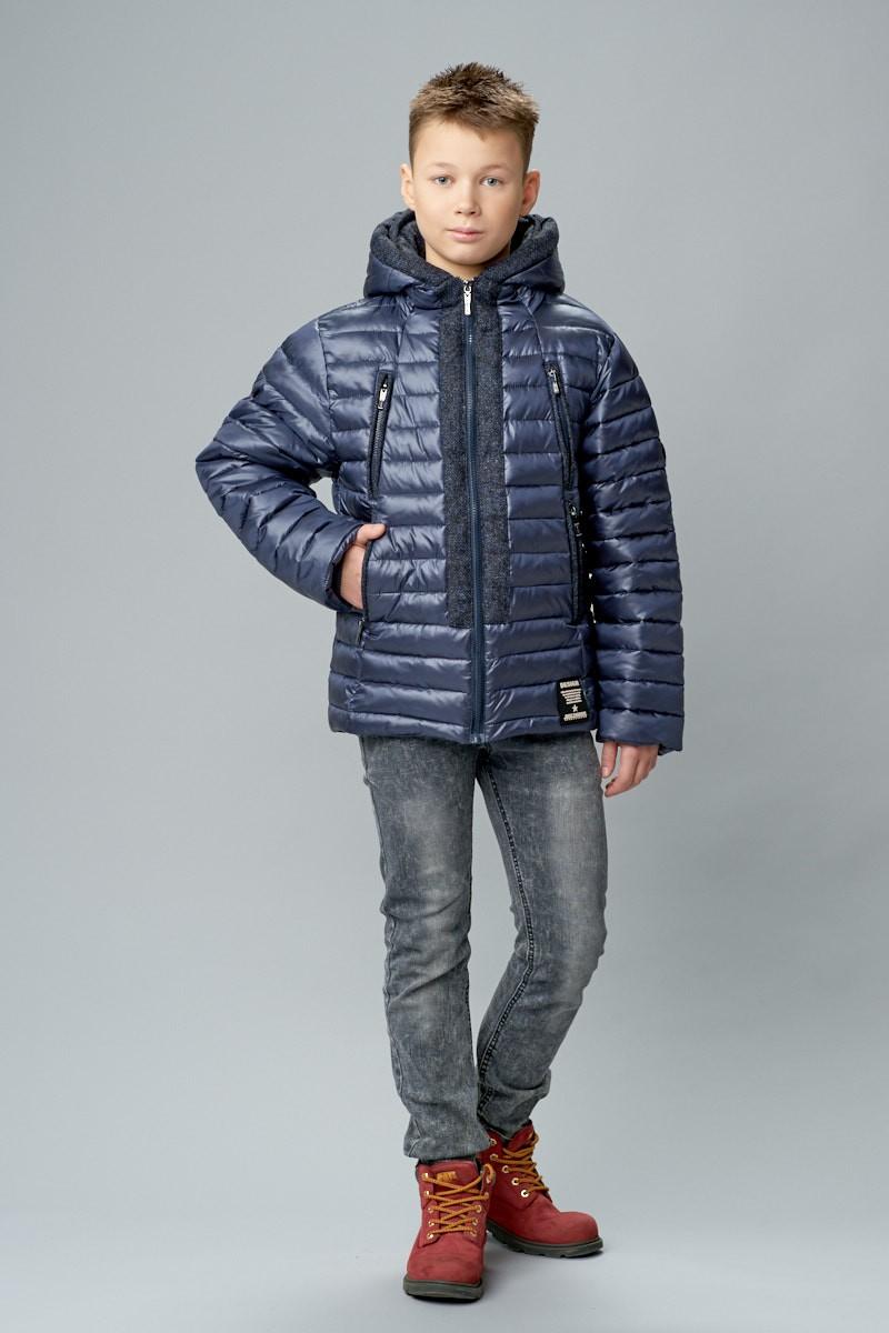 Куртка Модель 923