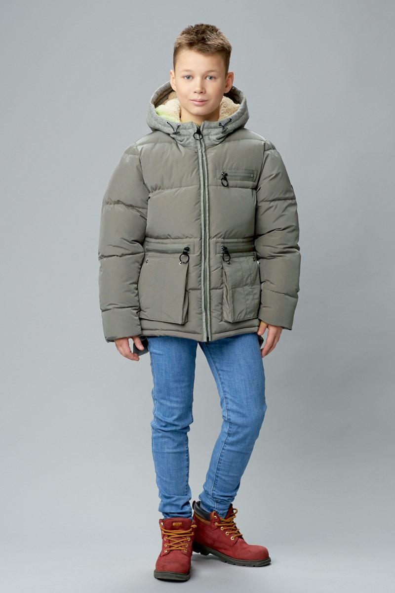 Куртка Модель 924