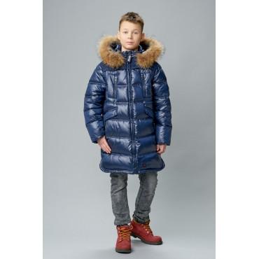 Пальто Модель 921