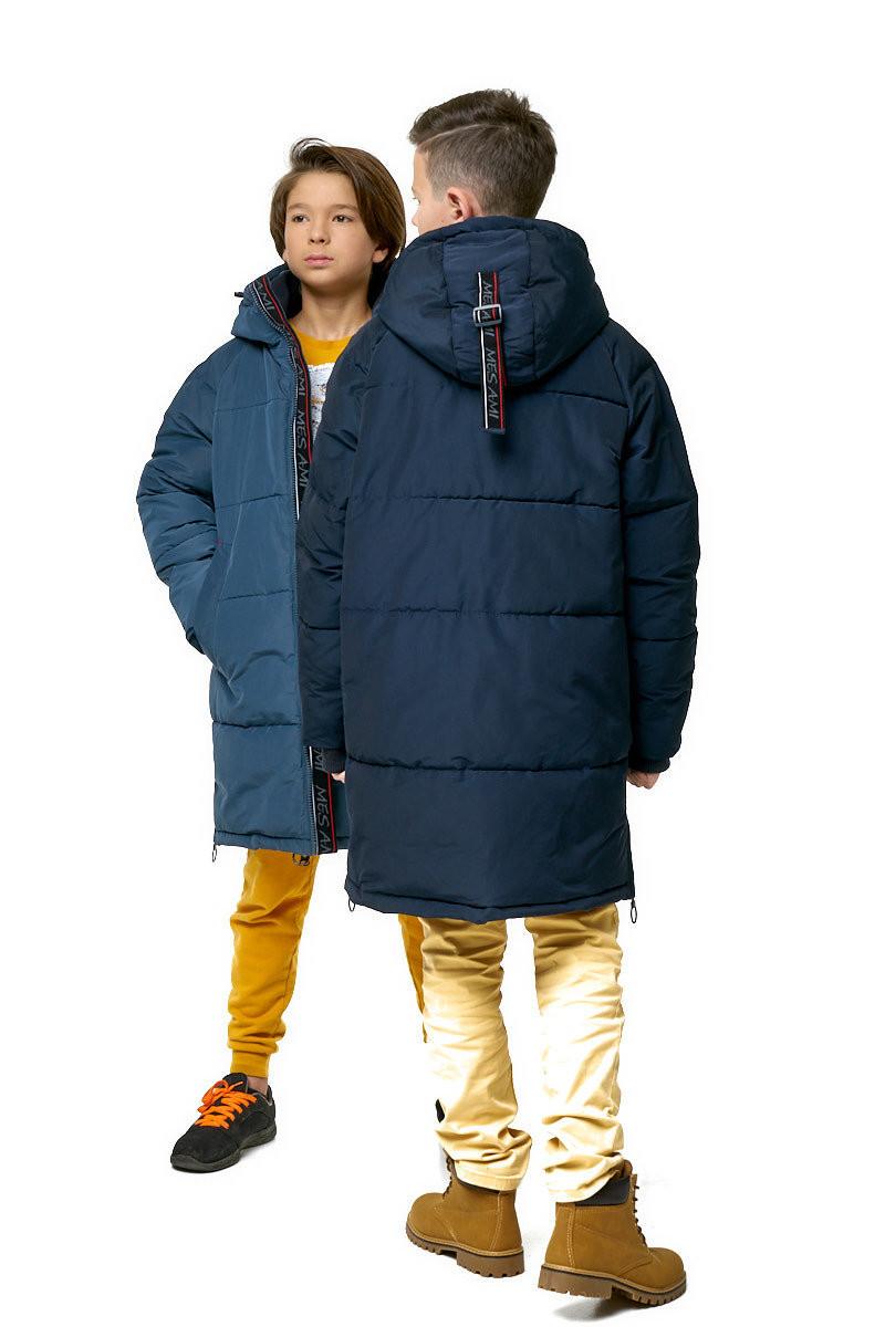 Пальто Модель 922