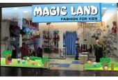 MAGIC LAND товары для детей